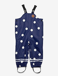 Edelweiss Pant - bottoms - navy