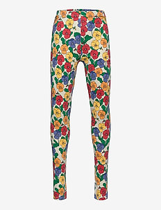 Violas leggings - leginsy - multi