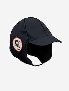Alaska cap - mützen & handschuhe - black