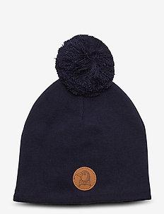 Penguin hat - hoeden & handschoenen - navy