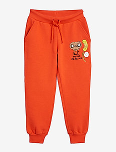 E.T. sp sweatpants - jogginghosen - red