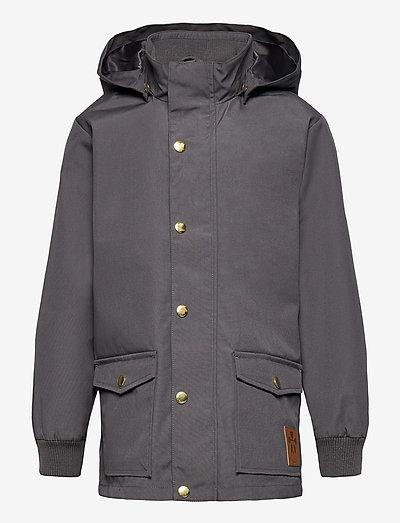 Pico jacket - parkas - grey