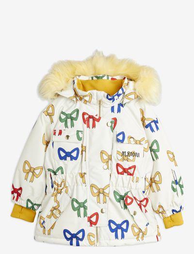 Soft ski jacket - vinterjakke - offwhite