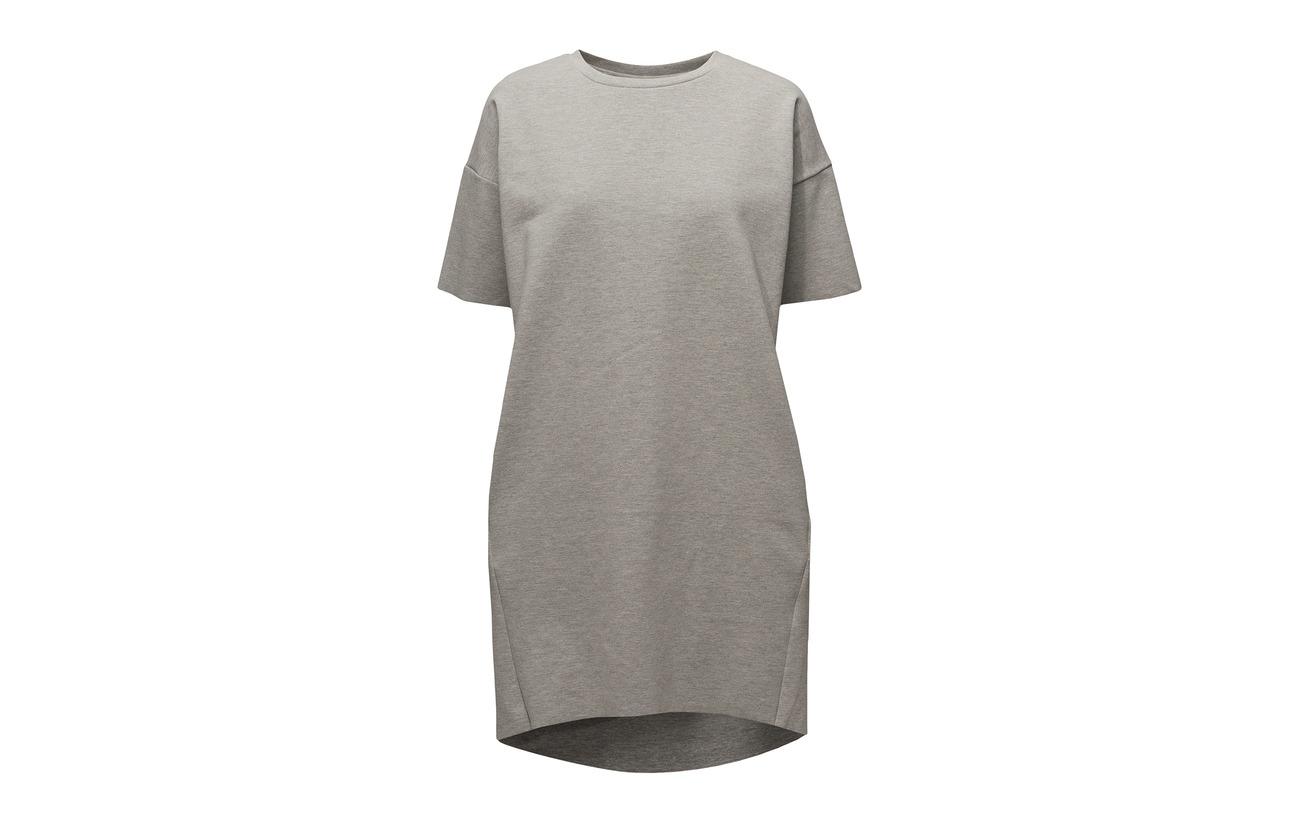 Elastane Light 65 5 Grey Minimum Melange 30 Regitza Polyester Viscose zPfxA