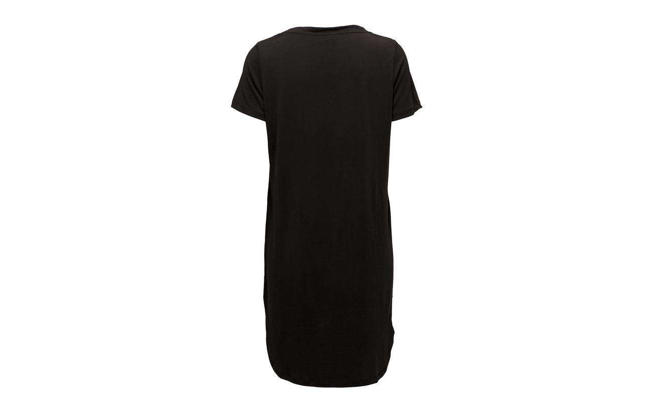 Larah Black 35 65 Modale Polyester Minimum dzxpOd