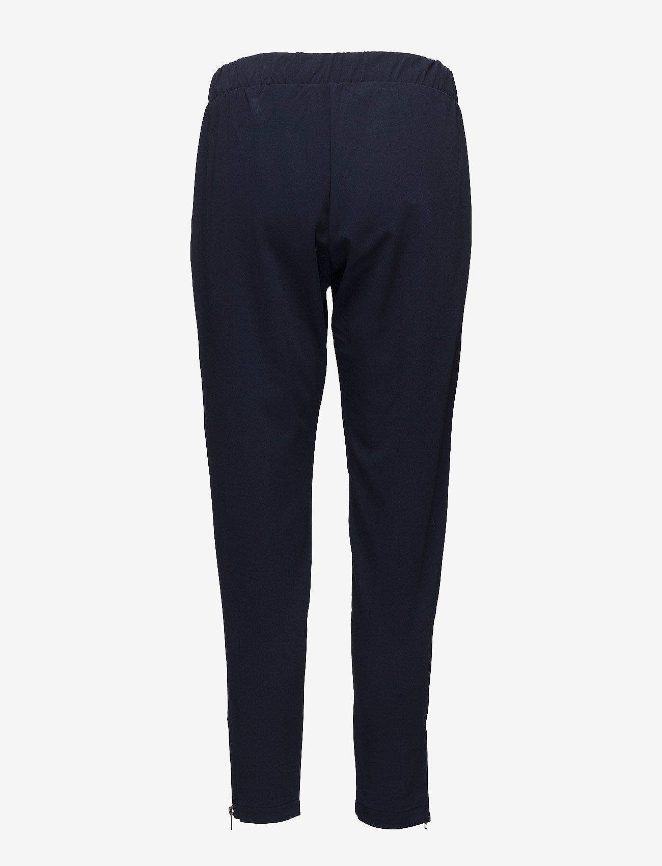 Minimum - Heather - casual trousers - winther blue