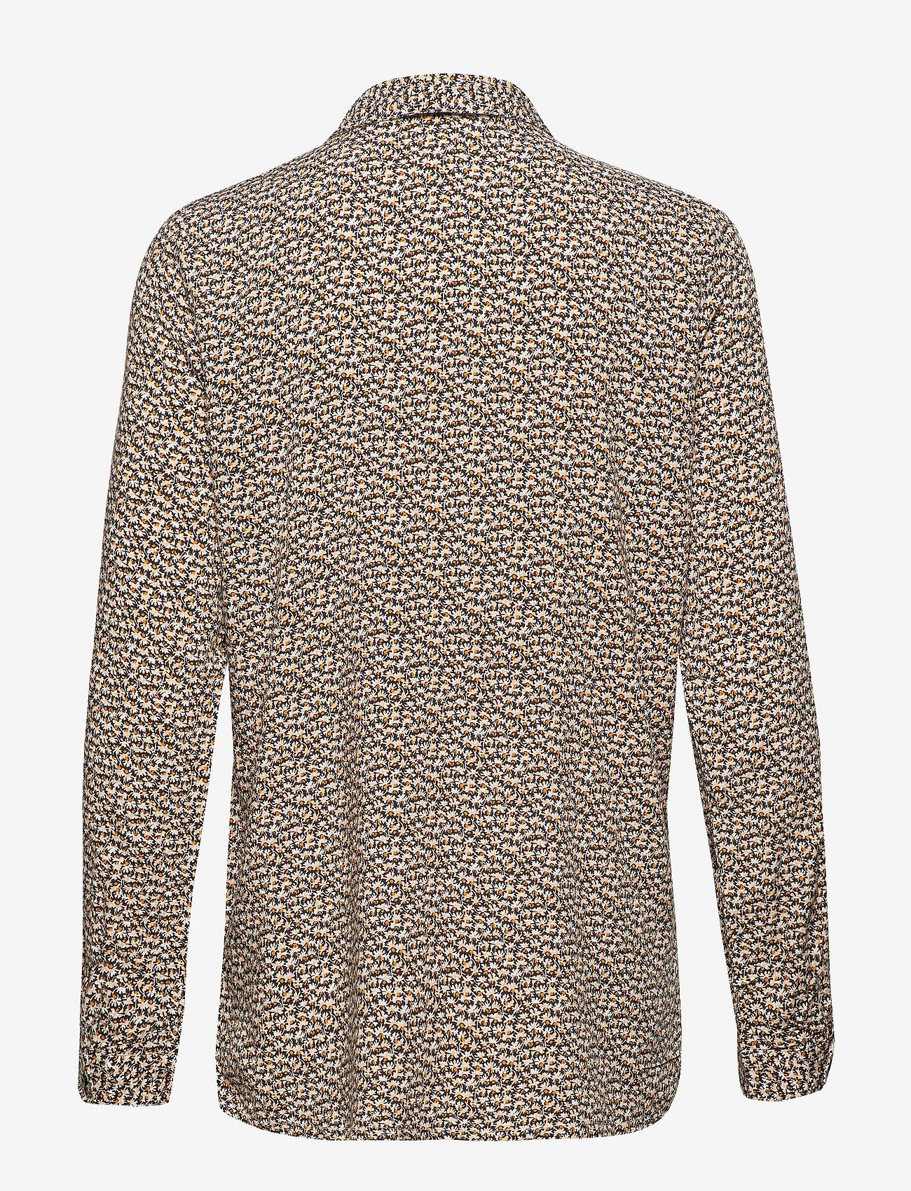 Minimum - Cresta - blouses à manches longues - navy blazer