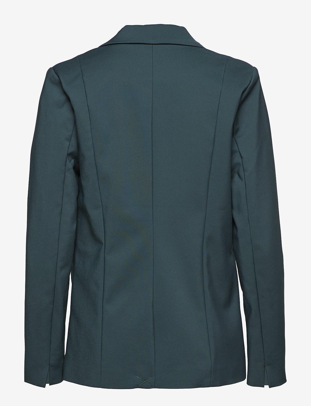 Minimum - Tena - blazers - hunter green - 1
