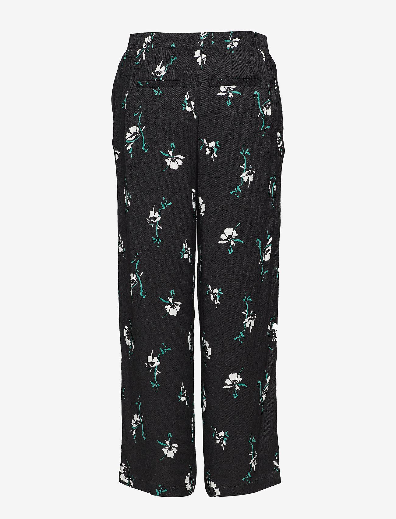 Minimum - Ingelil - pantalons larges - black