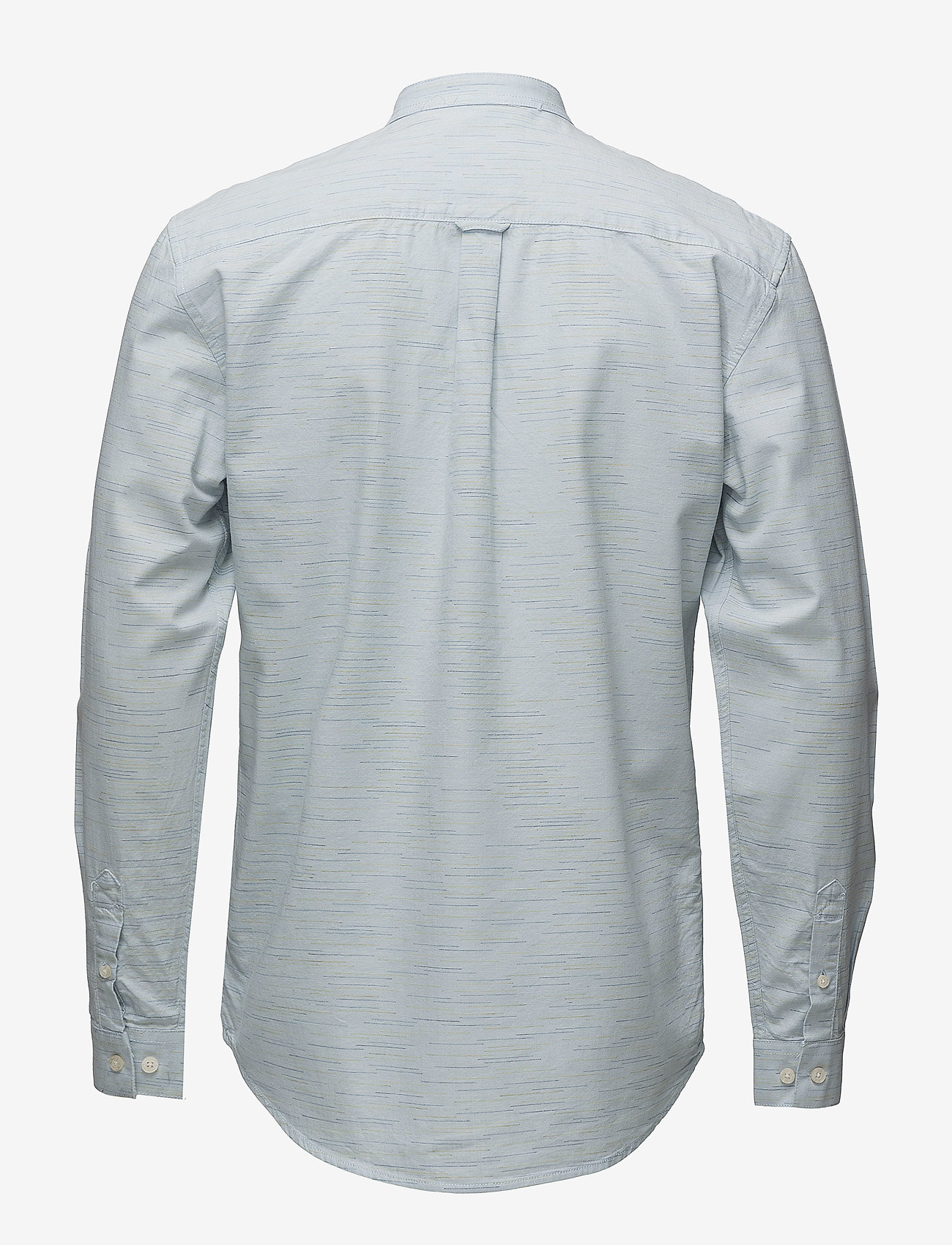 Minimum - odden - chemises shirts - soft blue mel