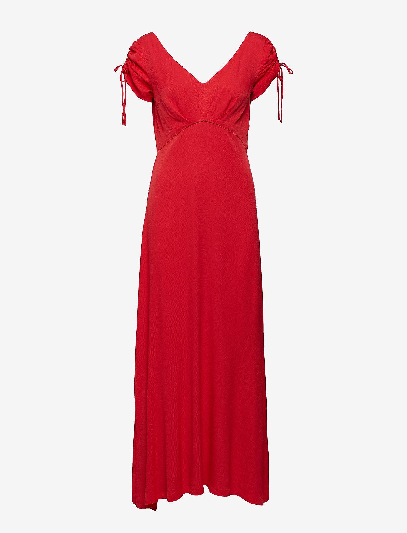 Henrietta (True Red) (300 kr) - Minimum