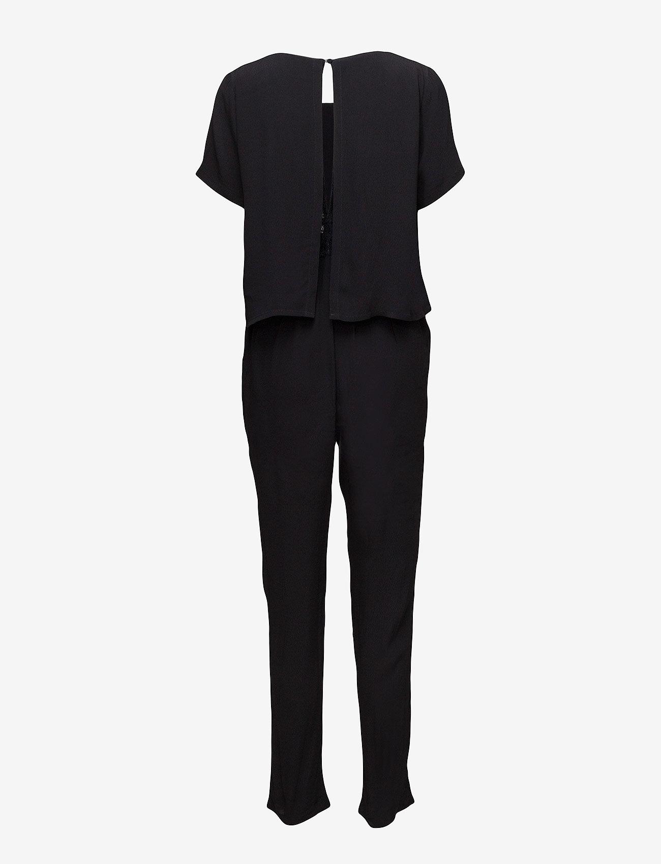 Minimum Kristense - Jumpsuits Black