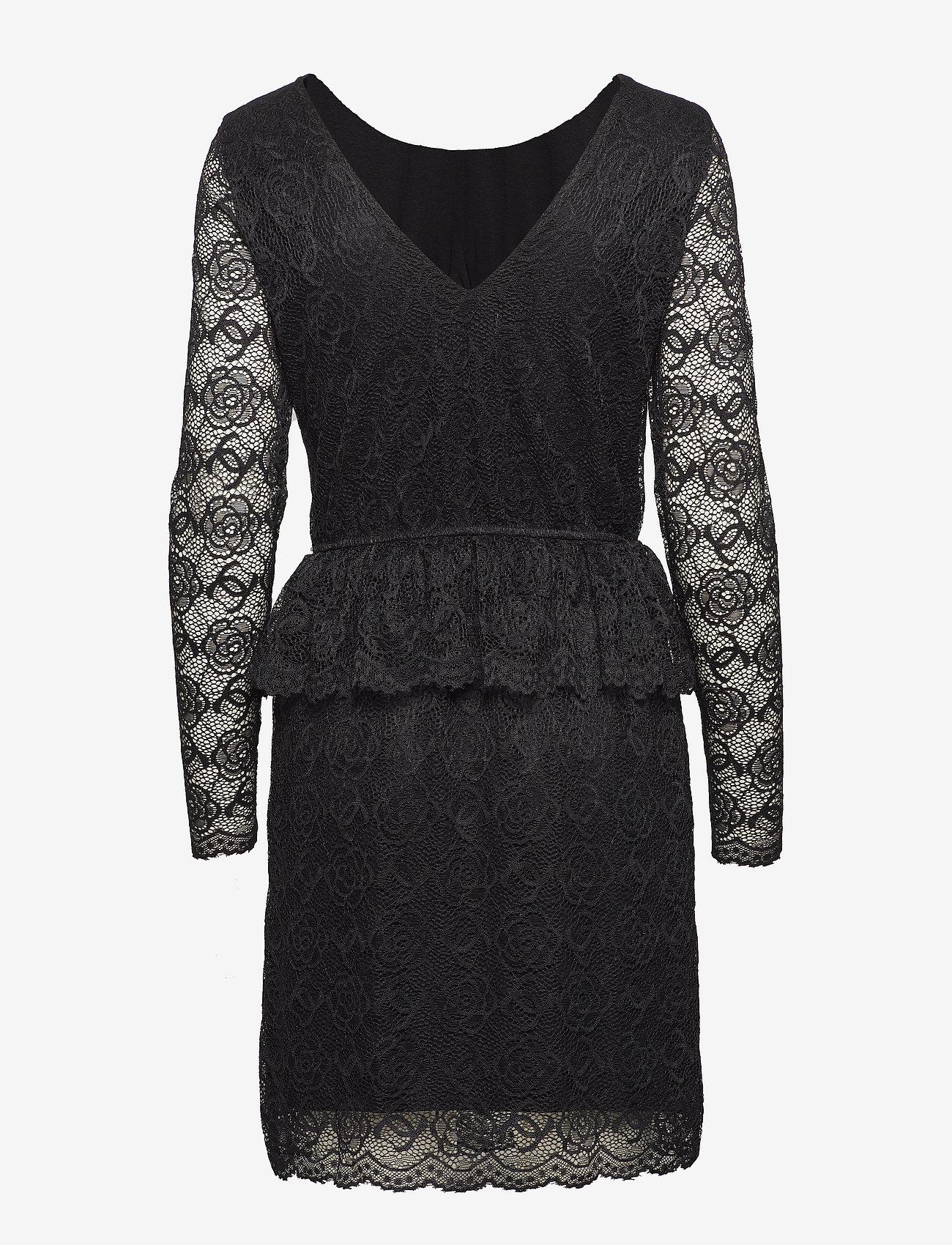 Minimum - Nikola - courtes robes - black