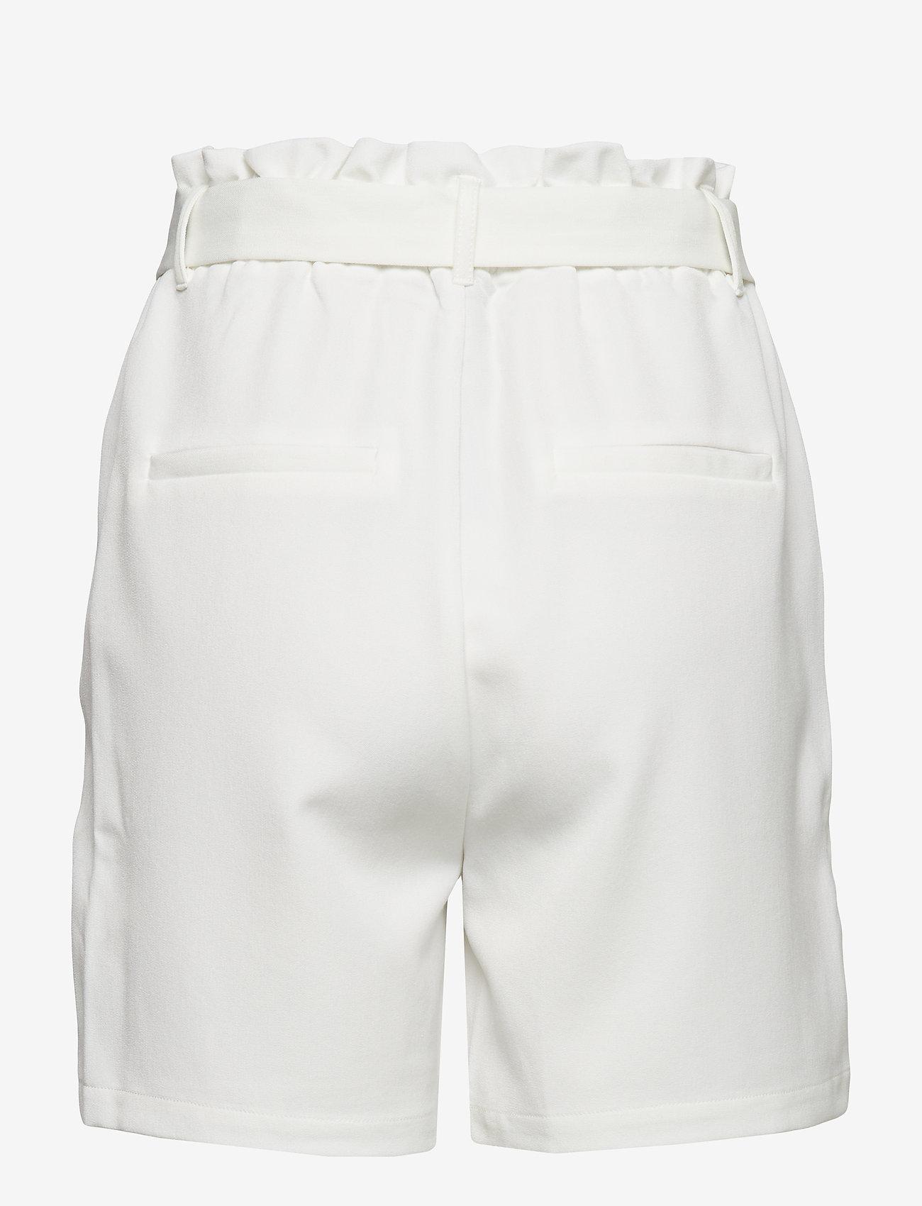 Minimum feldus - Szorty BROKEN WHITE - Kobiety Odzież.