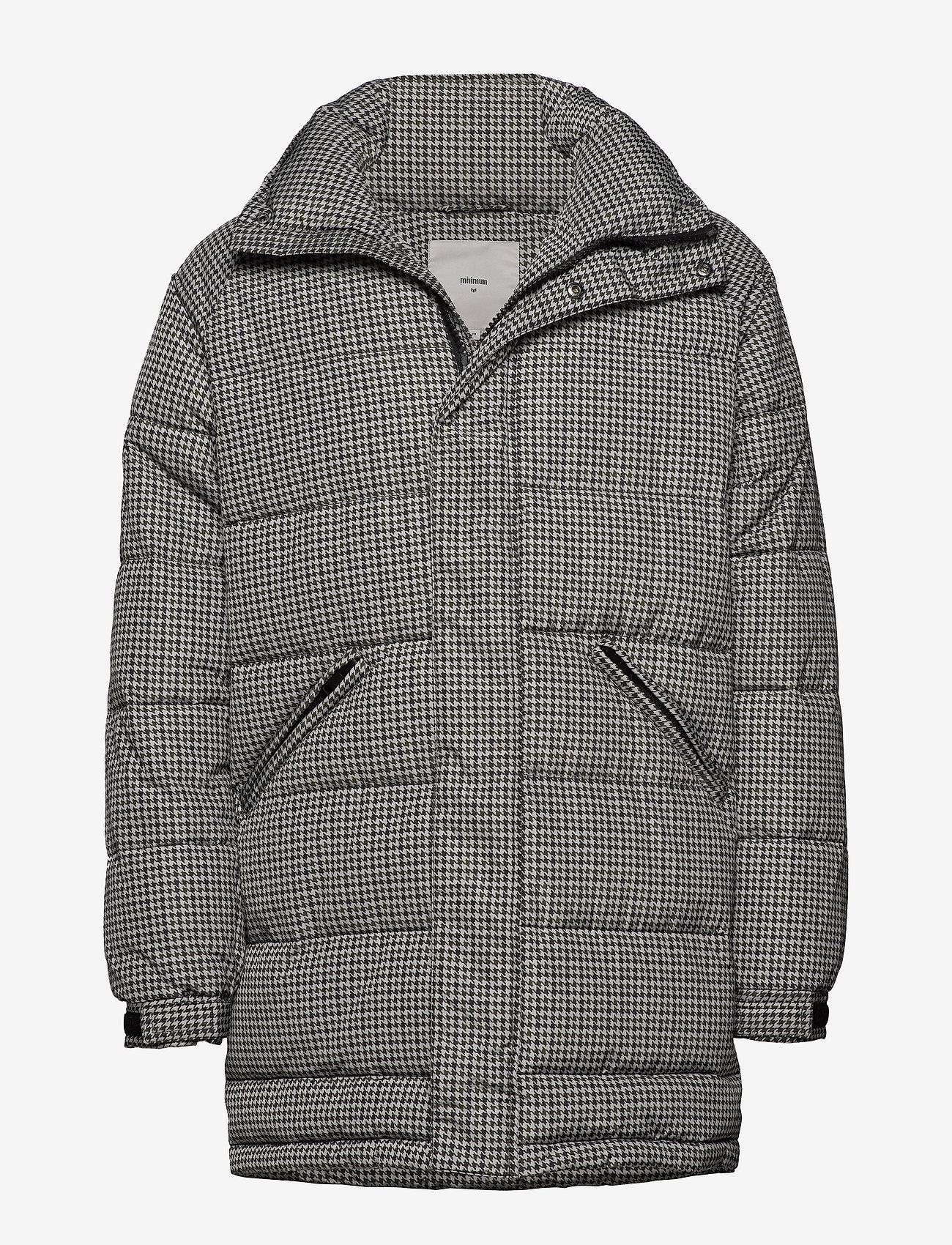 Minimum Lindgren - Jackets & Coats