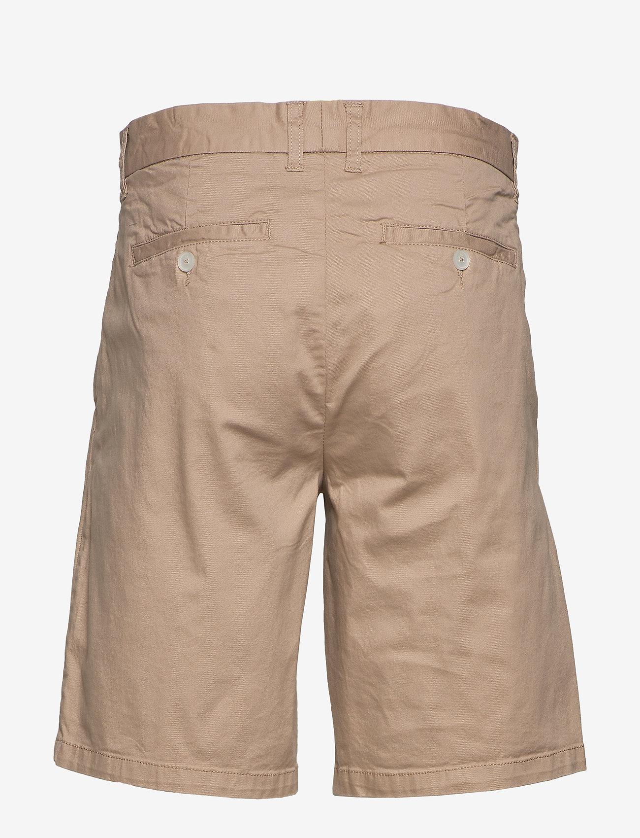 Minimum oran - Shorts KHAKI - Menn Klær