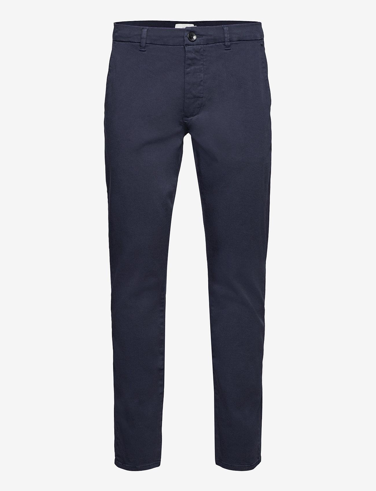 Minimum - darvis - chino's - navy blazer - 0