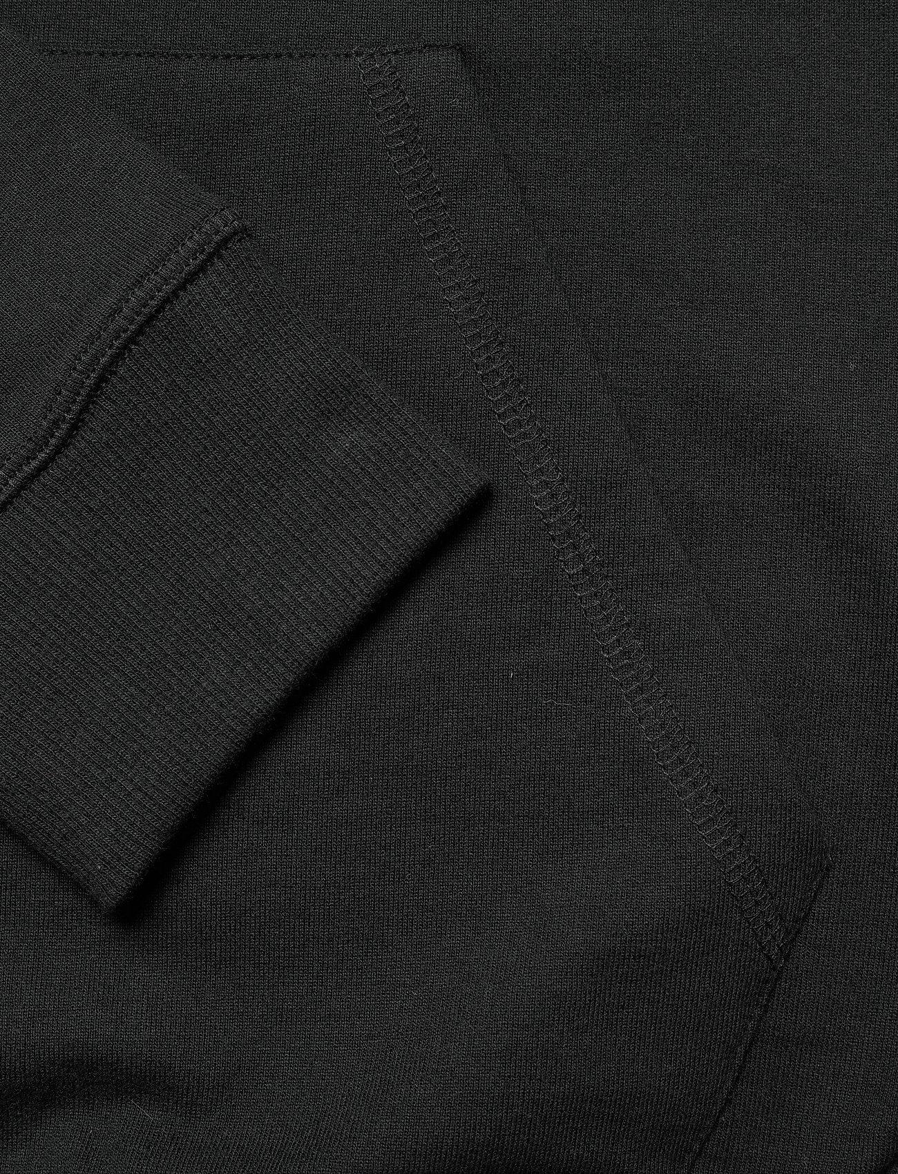 Minimum storms - Sweatshirts BLACK - Menn Klær