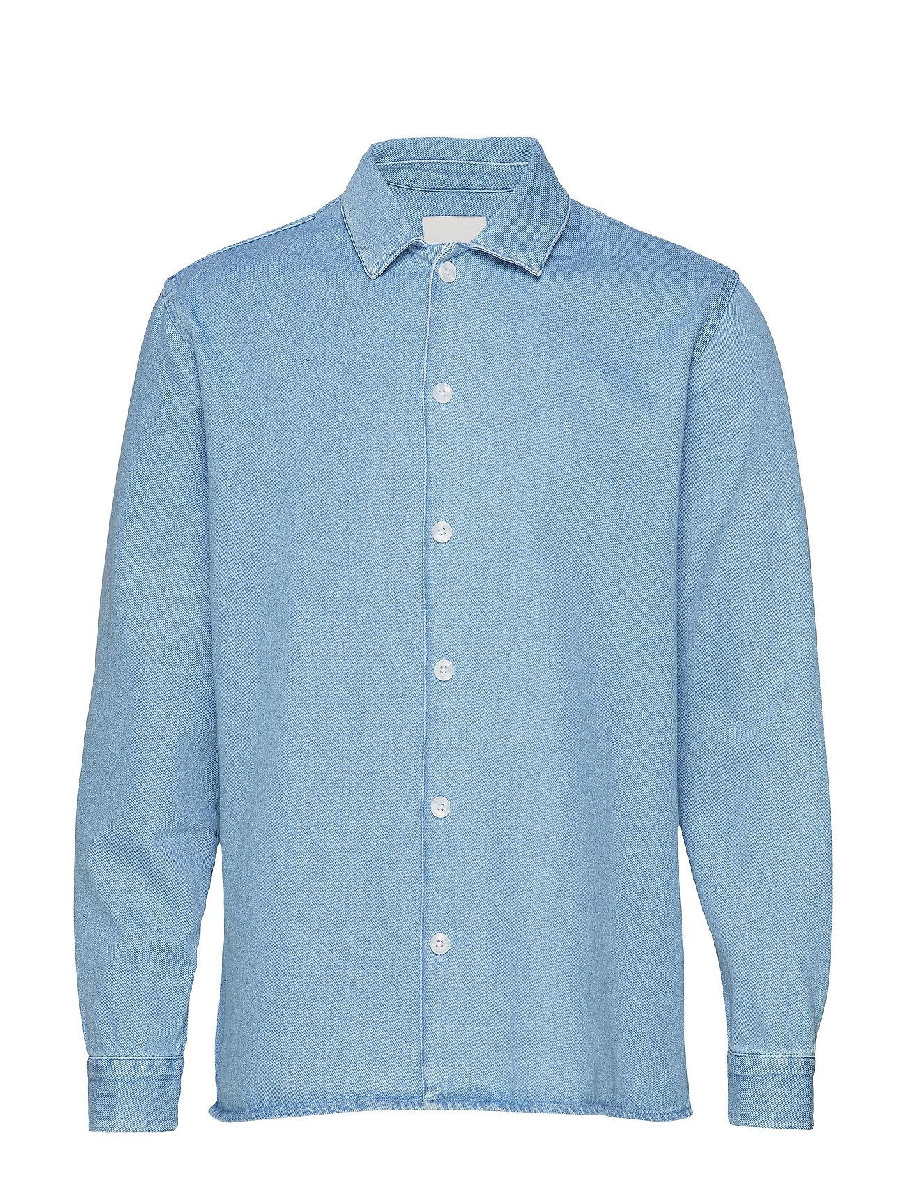 Minimum linnet - INDIGO BLUE