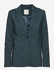 Minimum - Tena - blazers - hunter green - 0