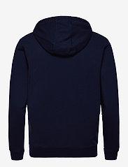 Minimum - ville - hoodies - dark saphire - 1