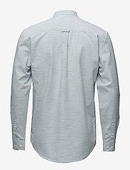 Minimum - odden - chemises shirts - soft blue mel - 1