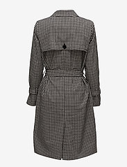 Minimum - Zophie - cienkie płaszcze - black - 1