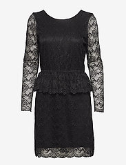 Minimum - Nikola - courtes robes - black - 0