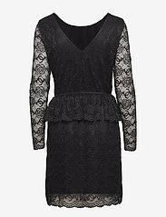 Minimum - Nikola - courtes robes - black - 1