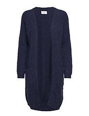 Kerstin - DRESS BLUE