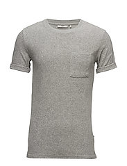 Ernst - LIGHT GREY MELANGE