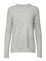 Avoca - LIGHT GREY MELANGE
