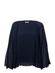 Juliette - DRESS BLUE