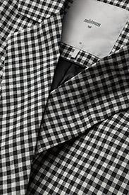 Minimum - Zophie - cienkie płaszcze - black - 2