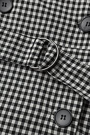 Minimum - Zophie - cienkie płaszcze - black - 3