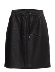 deli Skirt - BLACK