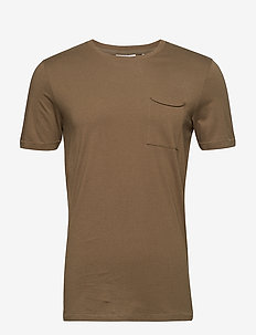 Nowa - kortærmede t-shirts - sea turtle