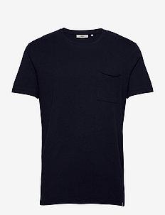 Nowa - basic t-shirts - navy blazer