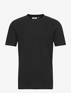 sims - short-sleeved t-shirts - black
