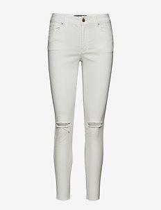 Lotus NW - skinny jeans - white