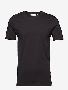 luka - basic t-shirts - black