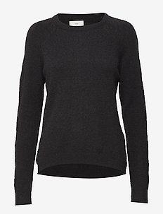 Kita - swetry - black