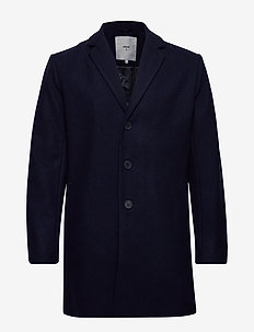 friedrich - ullrockar - navy blazer