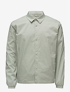 ralph - vindjakker - aqua gray