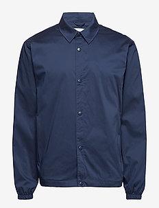 ralph - kurtki-wiosenne - navy blazer