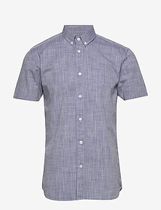 aleksander - short-sleeved shirts - sargasso sea