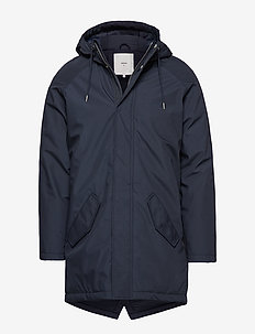 wexford 3.0 - parkas - navy blazer