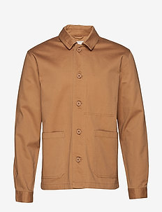 oersted - TOBACCO BROWN