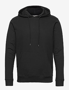 storms - hoodies - black