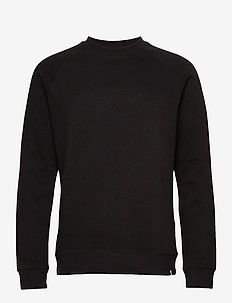 fruelund - basic knitwear - black